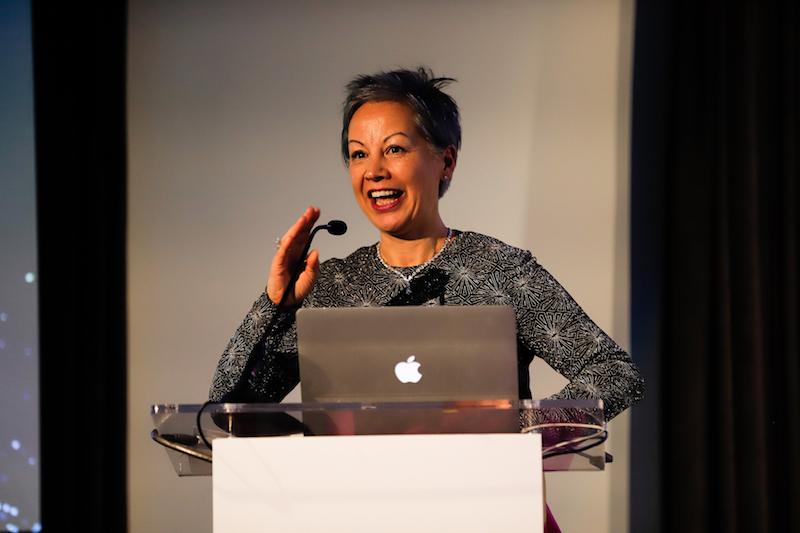 Jacqueline de Rojas CBE, President, TechUK