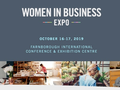 Women in Business Expo featured