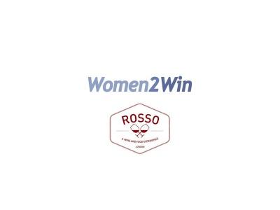 Women2Win featured