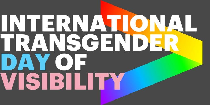 Accenture International Transgender Day of Visibility Panel Event