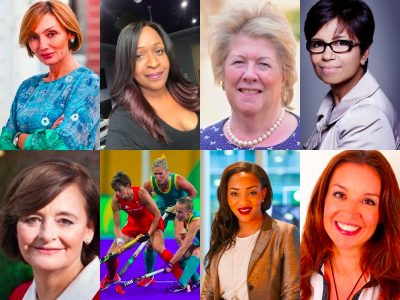 inspirational women international women's day featured