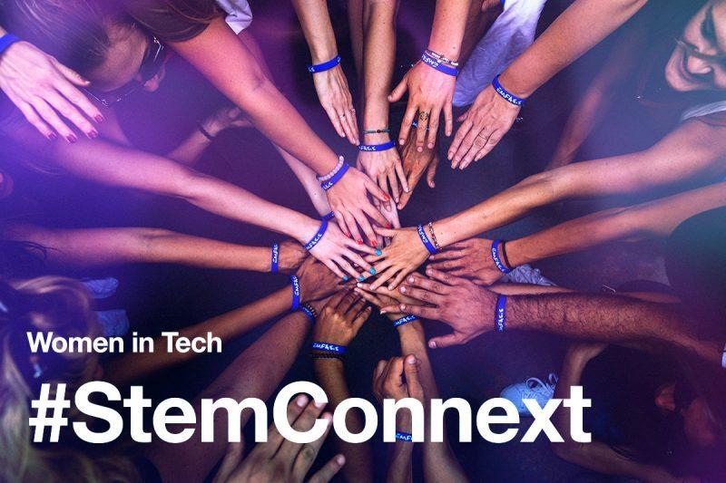 #STEMConnect