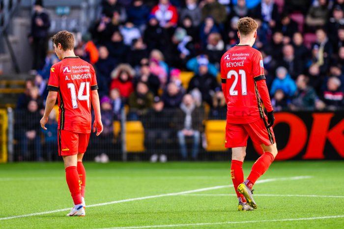 Superliga: FC Nordsjælland mod FC København - 10.03.19
