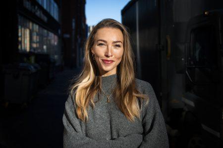 Charlotte Hamill Born Social