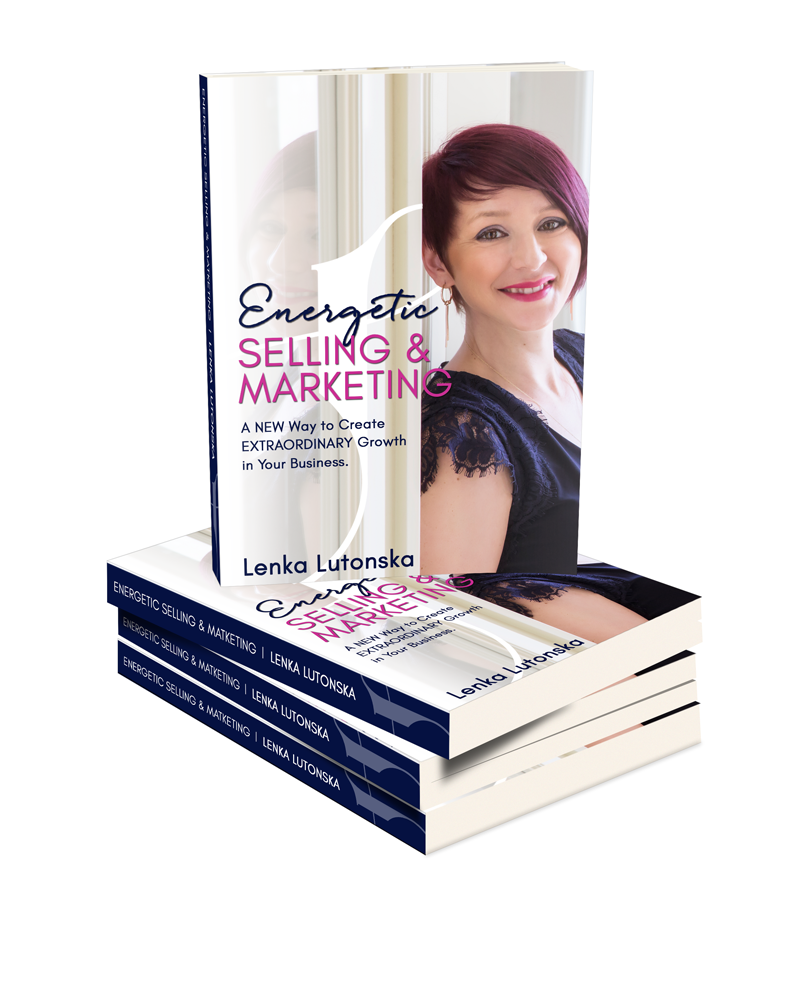 Lenka Lutonska Energetic Selling and Marketing