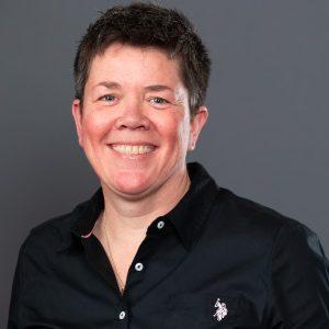 Melissa Mckendry