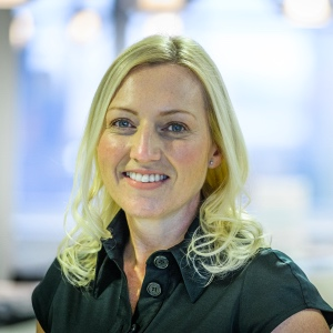 Nicola Critchley