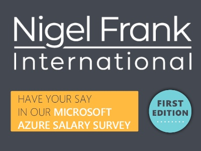 Nigel Frank survey featured