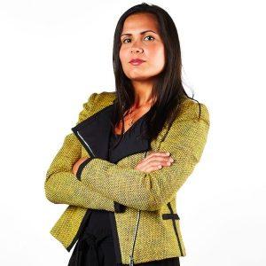 Tanja Lichtensteiger