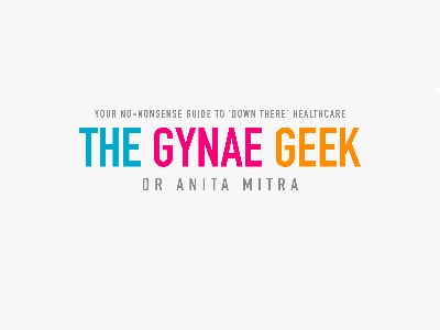 The Gynae Geek featured