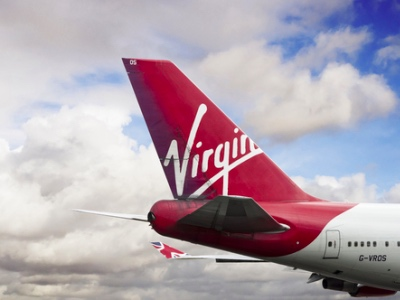 Virgin Atlantic featured