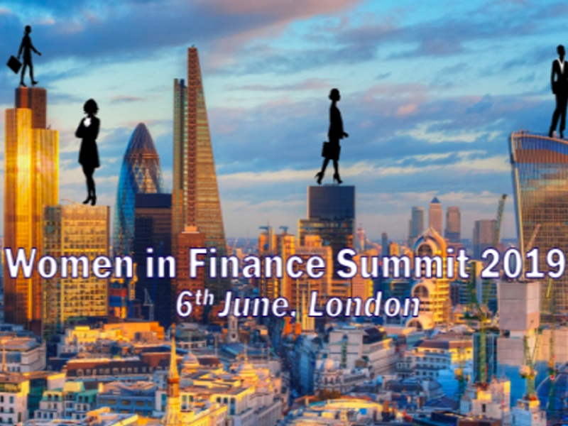 Women in Finance Summit featured