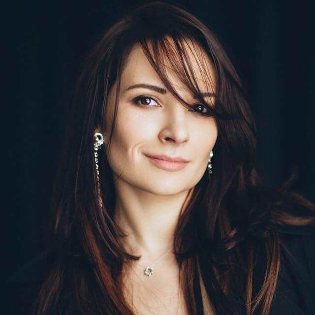 Yana Barinova