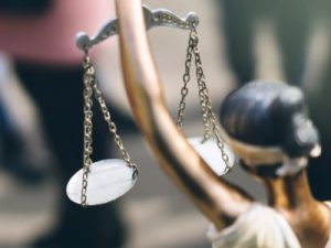 balancing act, law featured