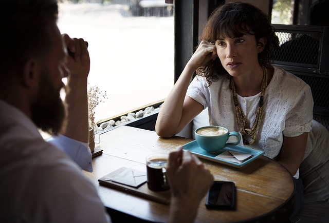 compassionate leader, team meeting, listening