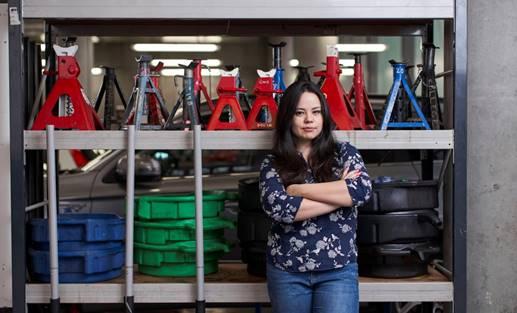 Women in Innovation awards, Innovate UK