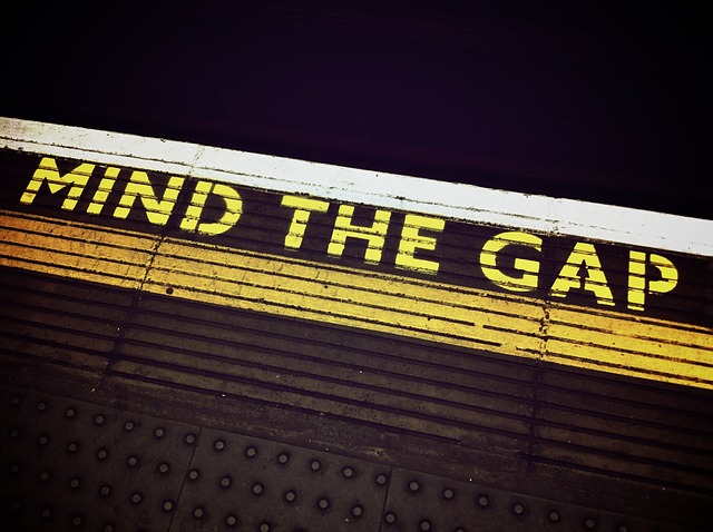mind the gap, ethnicity pay gap