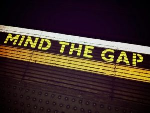 mind the gap, ethnicity pay gap featured