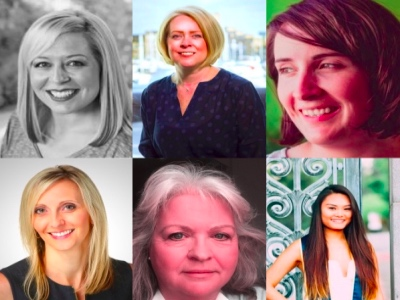 women in tech featured