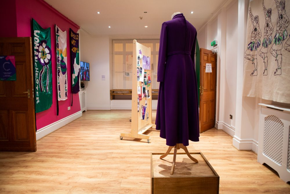 Careaux Pankhurst Centenary Centre