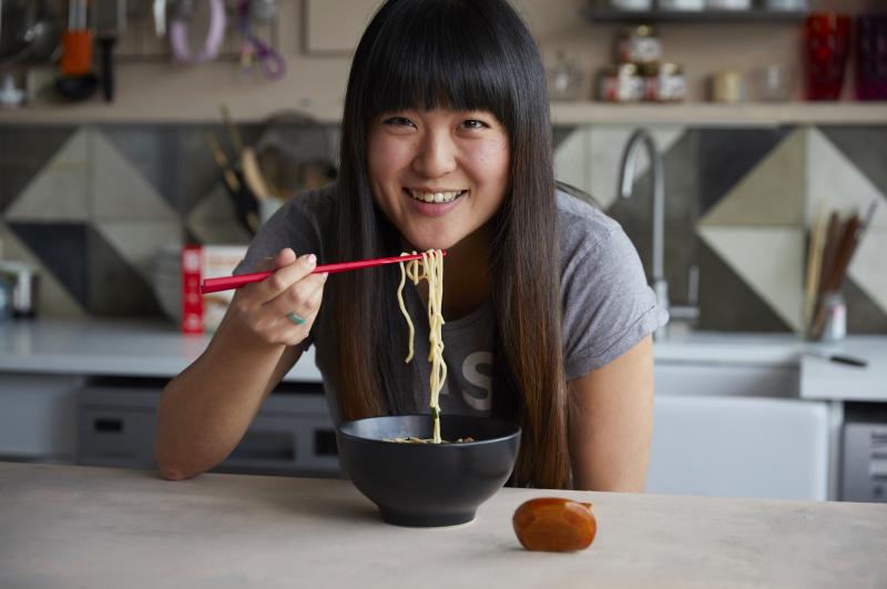 Bonnie Chung - Miso Tasty