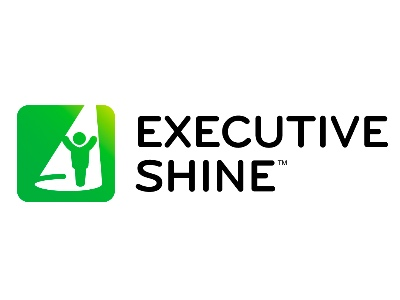 Executive Shine logo featured