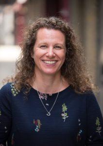 Kate Turner, Motivational Leadership