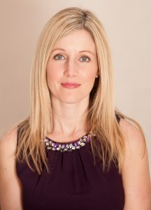 Inspirational Woman: Rachel McElroy