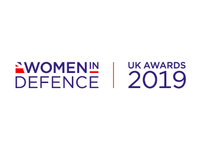 Women in Defence UK Awards featured