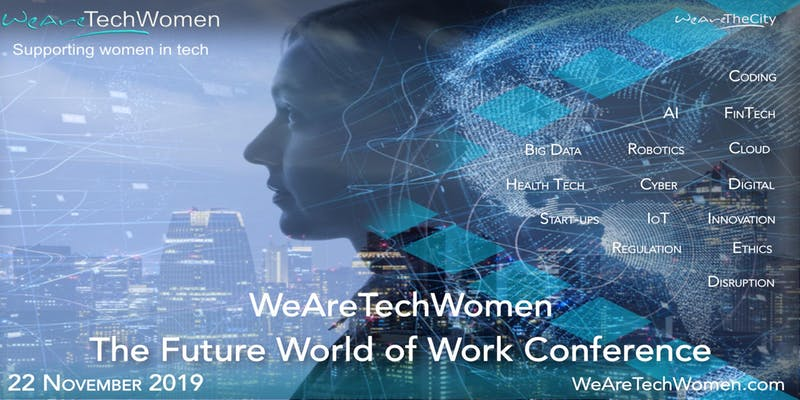 Tech Women Conference