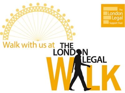 The London Legal Walk