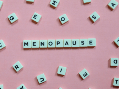 menopause featured
