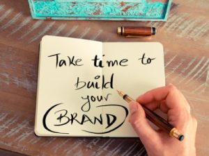 personal brand featured