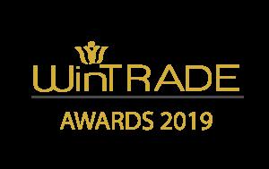 WinTrade Awards logo