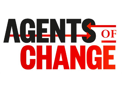 Agents of Change featured