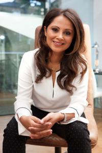 Dr Shahzadi Harper