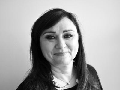 Helene Panzarino featured