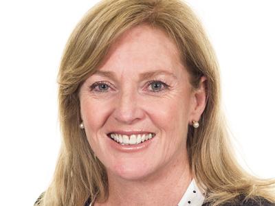 Melissa Sergeant featured