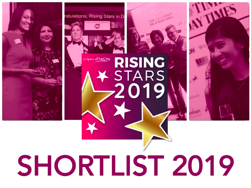Rising Star Shortlist featured