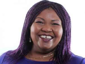 Ruth Oshikanlu featured