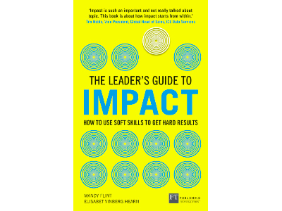 The Leader's Guide to Impact featured