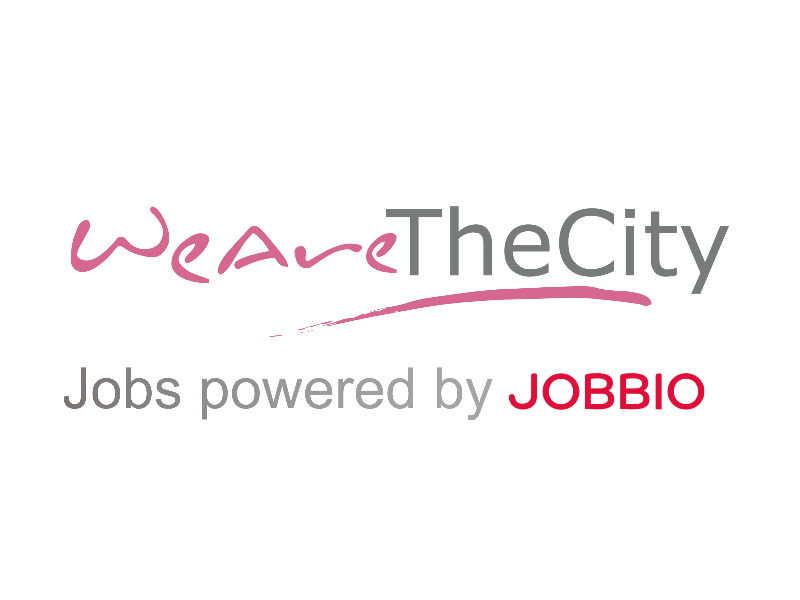 WeAreTheCity & Jobbio featured