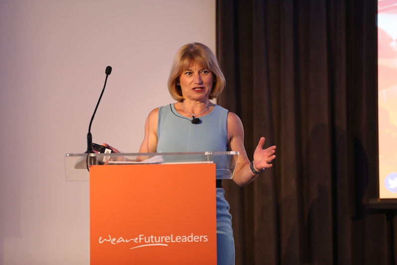 Tracey Groves, Founder & CEO, Intelligent Ethics