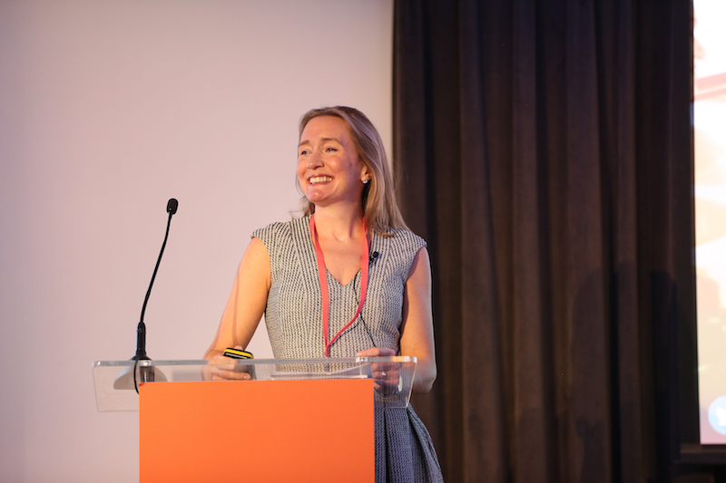Kate Franklin, Director, White & Lime