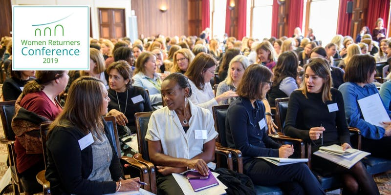 Women Returners Conference