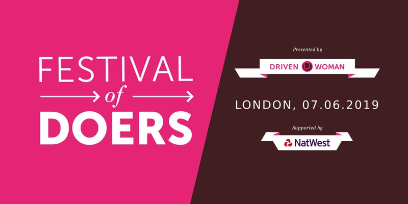 The Festival of Doers