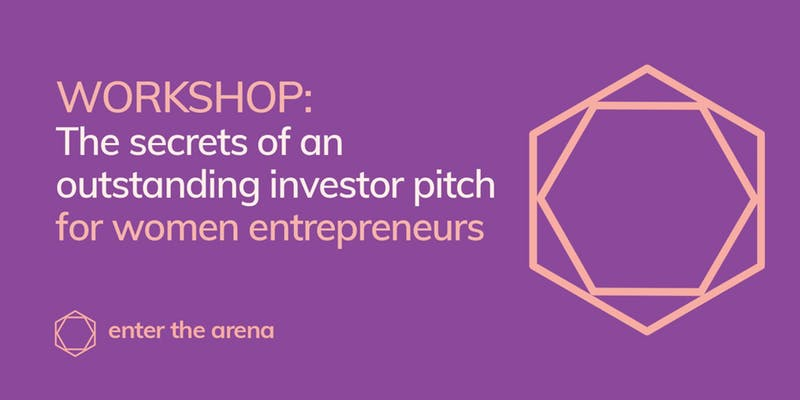 The Secrets of An Outstanding Investor Pitch