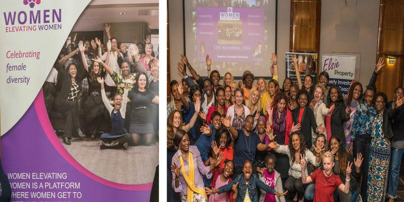 Women Elevating Women Conference
