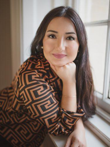Aileen Gilani