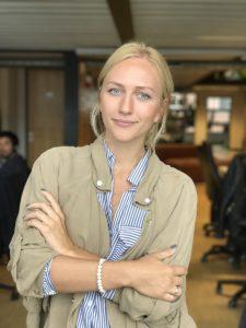 Anastasia Bilzhause